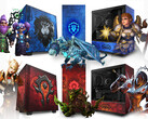 Nzxt H510 World of Warcraft Gaming-Gehäuse: Allianz oder Horde?