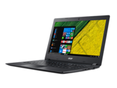 Test Acer Aspire 1 (N3450, HD 500) Laptop