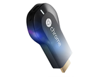 Chromecast: Googles HDMI-Streaming-Stick für 35 Euro auf Google Play