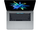 Test Apple MacBook Pro 15 (Late 2016, 2.7 GHz, 455) Laptop