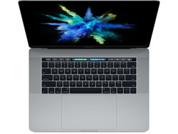 Im Test: Apple MacBook Pro 15 2,7 GHz