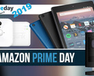 Amazon Prime Day: Alle Angebote und Deals für Amazon Echo, Fire TV, Fire HD, Kindle, Blink & Ring.