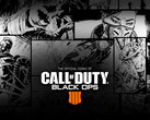 Lesestoff: Die Call of Duty: Black Ops 4 Comicserie ist da.
