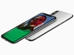 Im Test: Apple iPhone X