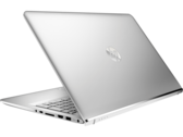 Test HP Envy 15 2017 (7500U, Full-HD) Laptop