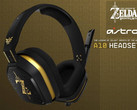 The Legend of Zelda: Breath of the Wild erhält spezielles Headset von Astro.