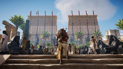 Assassin's Creed Origins: Extreme CPU-Auslastung durch Kopierschutz?