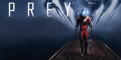 Top Games-Charts KW 18: Science-Fiction-Shooter Prey entert die Charts