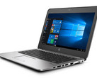 Test HP EliteBook 725 G4 (A12-9800B, Full-HD) Laptop