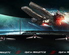 MSI: Curved-Gaming-Monitore Optix MAG24C, MAG27C und MAG27CQ