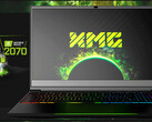 Schenker XMG Neo 15 (E20): GeForce RTX 2070 Super, Intel Core i7-10750H Comet Lake-H und 91-Wh-Akku.