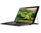 Test Acer Aspire Switch 12 Alpha SA5-271-56HM Convertible