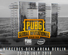 PUBG Global Invitationals 2018: Das sind die 20 Finalisten (Video).