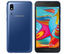 Samsung Galaxy A2 core (Quelle: SamMobile)