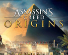 Assassin's Creed Origins Notebook und Desktop Benchmarks