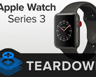 Apple Watch Series 3: Teardown und Reparierbarkeit im iFixit-Check