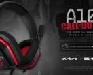 Astro: Call of Duty Black Ops Cold War A10 Gaming-Headset für PlayStation, PC und Xbox.