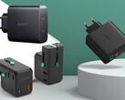 Aukey: Early Black Friday Deals für PD-Charger.