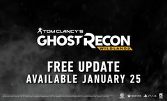 Tom Clancy's Ghost Recon Wildlands: PVP Update 3 Extended Ops.