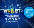 gamescom 2020 | Funktioniert die gamescom als rein digitaler Event?
