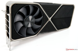 Im Test: Nvidia GeForce RTX 3090 Founders Edition