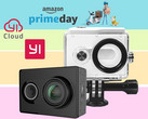 Amazon Prime Day 2018: Warm-up für YI-Kameras mit Rabatten.