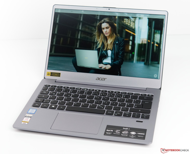 Acer Swift 3 SF313