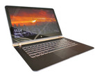 Test HP Spectre 13 Notebook