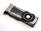 Nvidia GeForce GTX 1080 Ti im Test