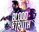 Spielecharts: VR-Game Blood & Truth stürmt die PS4 Game-Charts.