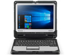 Test Panasonic Toughbook CF-33 (i5-7200U, QHD) Convertible