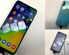 Samsung Galaxy A60: Leak zeigt Punch-Hole-Display und Snapdragon 675.