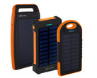 Powerbanks: XLayer Powerbank-Serie Plus Solar zapfen die Sonne an