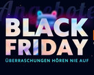 Xiaomi Black Friday Deals bei Amazon, MediaMarkt und Saturn: Mi 9T Pro, Mi Note 10 und mehr.