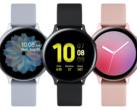 Digitalisiert | Smartwatch Samsung Galaxy Watch Active2 im Test