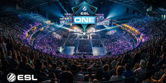 eSports: Dota 2 & League of Legends locken mit Millionen-Preisgeldern