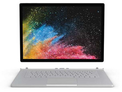 Beinahe konkurrenzlos: Microsoft Surface Book 2