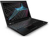 Test Lenovo ThinkPad P51 (Xeon, 4K) Workstation