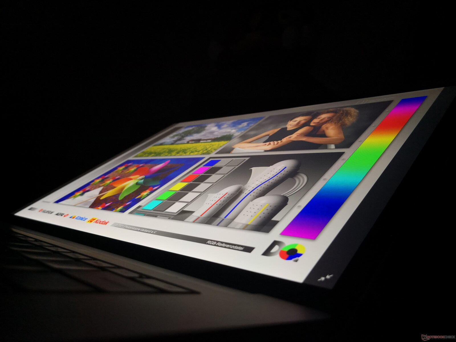Test Microsoft Surface Laptop 3 15-Zoll Core i7: Besser ...