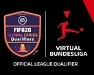 FIFA 20: Achte Virtual Bundesliga-Saison beginnt am 1. November.