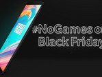 OnePlus: NoGames on Black Friday, 1 Cent Preisnachlass fürs OnePlus 5T