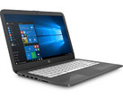 Test HP Stream 14 (N3060, HD400) Laptop