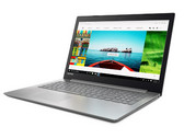 Test Lenovo IdeaPad 320-15IKB (7200U, 940MX, FHD) Laptop