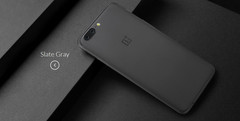 OnePlus 5: Modell mit 6/64 GB in Slate Gray sofort lieferbar