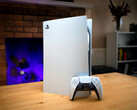 Die neue PlayStation 5 in voller Pracht. (Bild: The Verge)