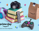 Amazon Prime Day: Blitzangebote Tag 2 mit Apple iPhone 8, Nikon Coolpix P1000, Blink XT und Disney.