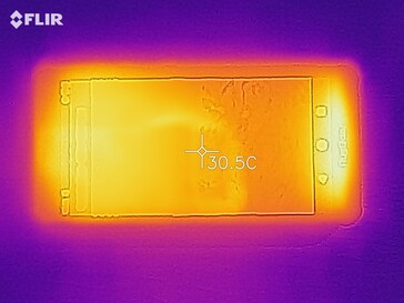 Thermal Image Vorderseite