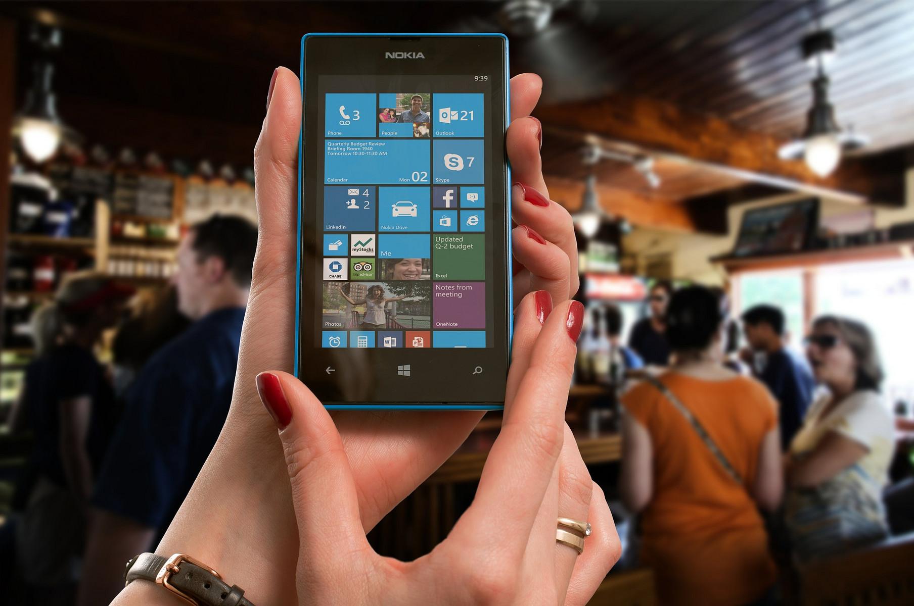 Zeiss-Objektive für zukünftige Nokia-Smartphones