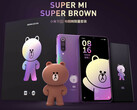 Xiaomi Mi 9 SE Brown Bear Edition ab 9. April.