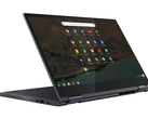 4K-Chromebook. | Test Lenovo Yoga Chromebook C630 Convertible